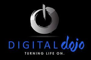 Digital Dojo Logo